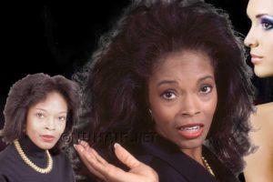 African American Wig Dallas