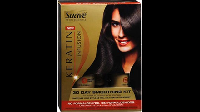 Women's Hair Loss & Styling Product