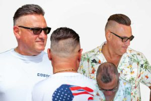 Hair Restoration Nonsurgical Replacement Dallas