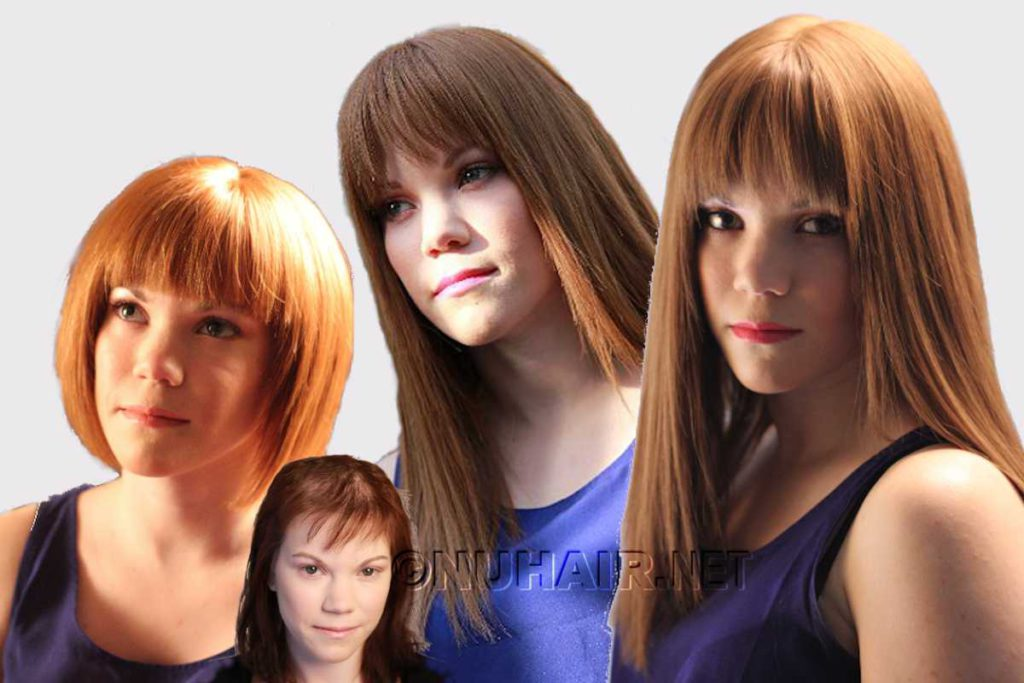 New Hairstyles for Thinning Hair DFW
